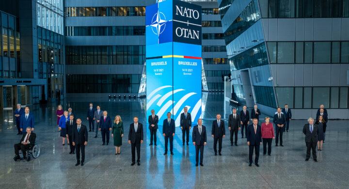 Verso il 2030 e oltre. L'amb. Talò racconta la Nato (e il nuovo concetto strategico)