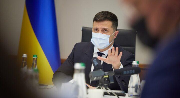 Ucraina e Nord Stream 2. Una grana per Biden prima del tour europeo
