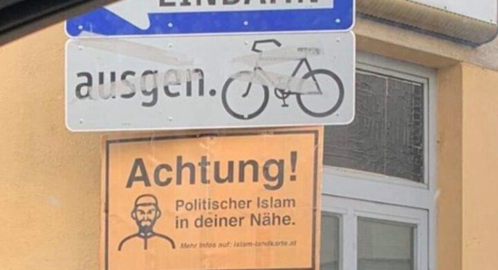 """La """"mappa islamica"""" del governo austriaco è una nuova caccia alle streghe"""