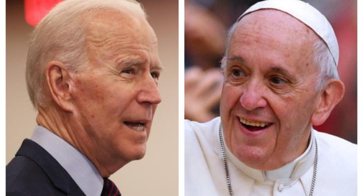 Biden in Vaticano? Fatti, indiscrezioni e una data
