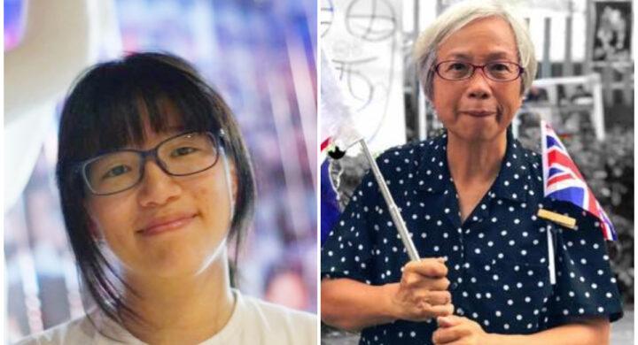 """Chi protesta è perduto. A Hong Kong arrestate Chow e """"nonna Wong"""""""