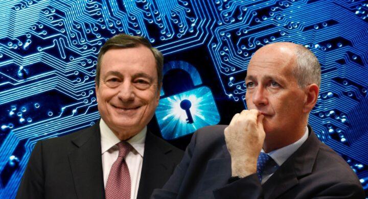 Non solo Agenzia. Cosa c'è nel decreto cyber di Draghi e Gabrielli