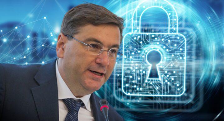 Chi è Roberto Baldoni, il nuovo cyber zar di Draghi