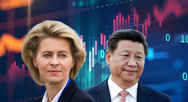Fintech, la Cina corre (e l'Ue?). Una road map