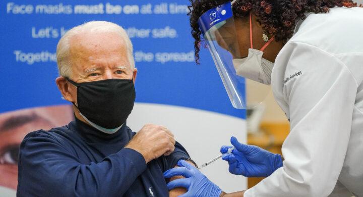 Altro che blocco dei brevetti, Biden si presenta al G7 con il suo piano vaccini