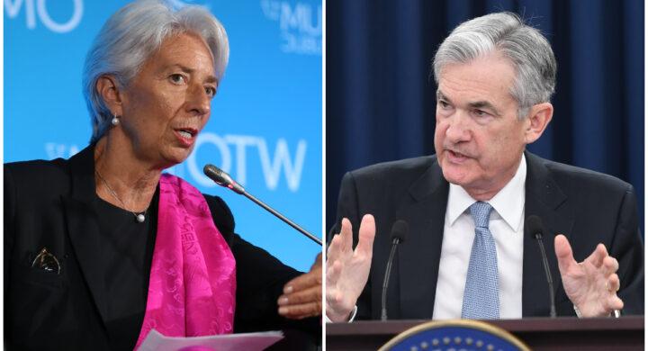 La Fed apre l'era del tapering. Per Powell è ora di scoprire le carte