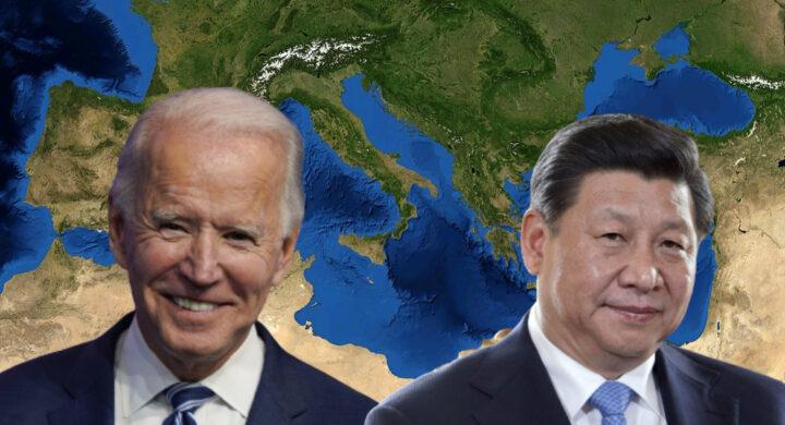 Via dalla Seta. Pelanda spiega il contrattacco di Biden