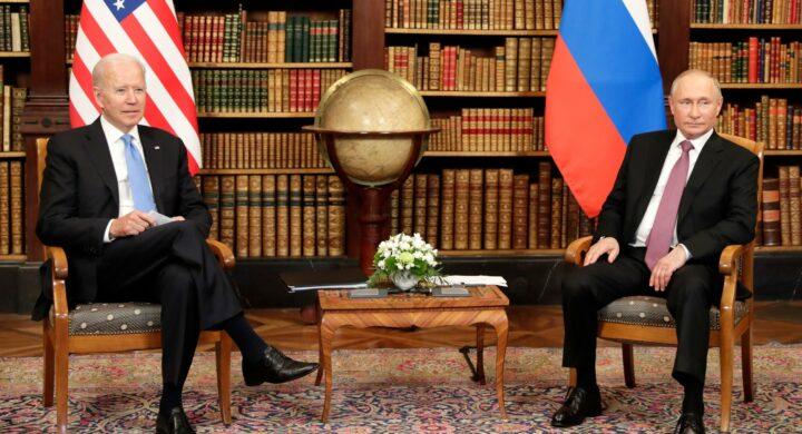 Palla al centro. Cosa (non) ha risolto il summit Biden-Putin