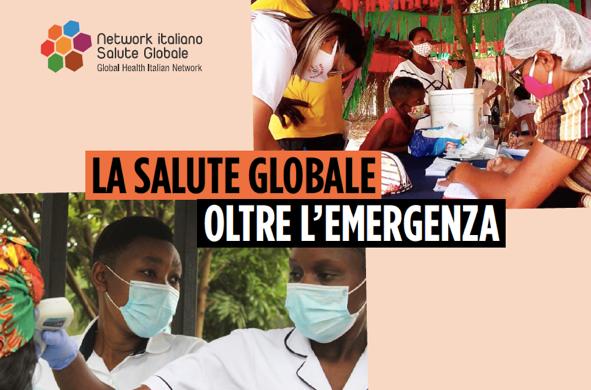 Salute globale oltre l'emergenza. L'Italia abbraccia il modello One Health