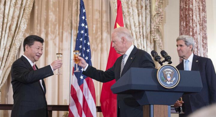 La dottrina Biden sulla Cina, tra Kurt Campbell e l'eredità di Trump