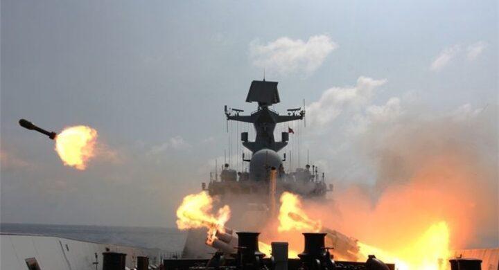 La Cina si esercita (ancora) davanti a Taiwan