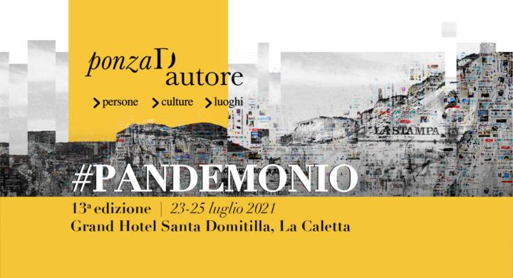 #Pandemonio, al via la nuova edizione di Ponza D'autore