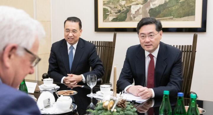 Un fedelissimo di Xi a Washington. Profilo del nuovo ambasciatore cinese