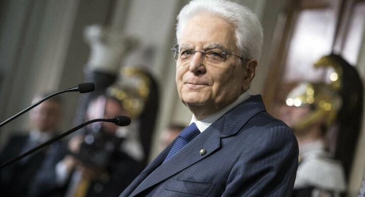 L'ultimatum Mattarella contro la decretite del governo