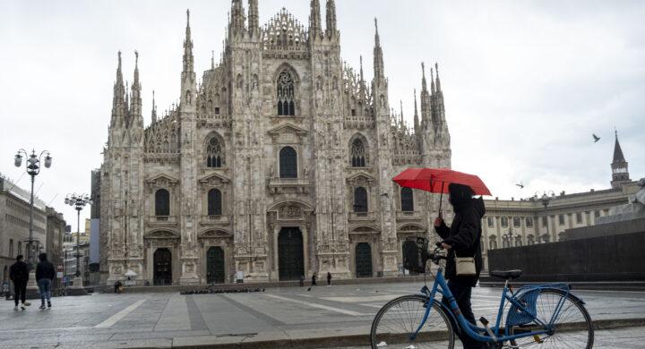 La messa in latino e la spiritualità della bicicletta. La riflessione di D'Ambrosio
