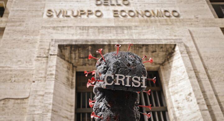 Alitalia, Ilva e grandi imprese in crisi. Una riforma non più procrastinabile