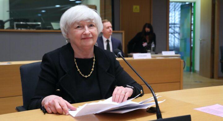 Contro la global minimum tax, per la libertà economica. Scrive Montanari (Atr)