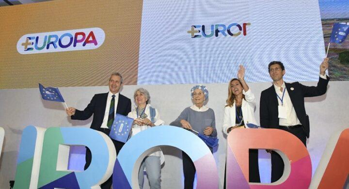 +Europa tende la mano al Pd, ma senza 5Stelle. Il progetto di Ferrandelli