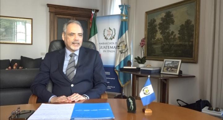 G20, vi spiego l'impegno del Guatemala per il pianeta. Scrive l'amb. Carranza Cifuentes