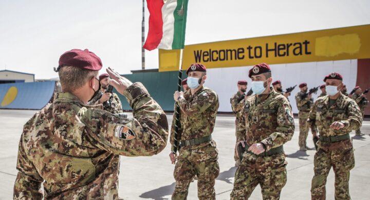 Dopo il ritiro dall'Afghanistan, serve una riflessione accademica. La proposta del prof. Coticchia (UniGe)