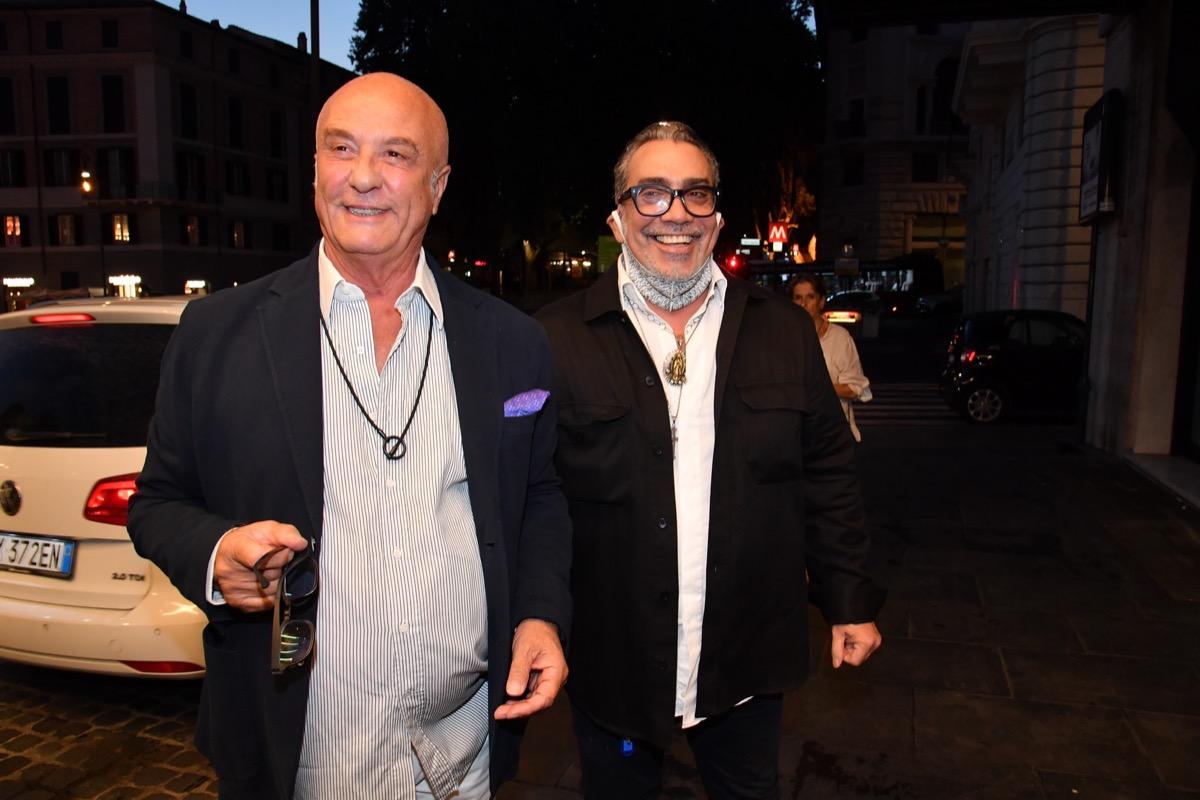 Stefano Dominella, Guillermo Mariotto