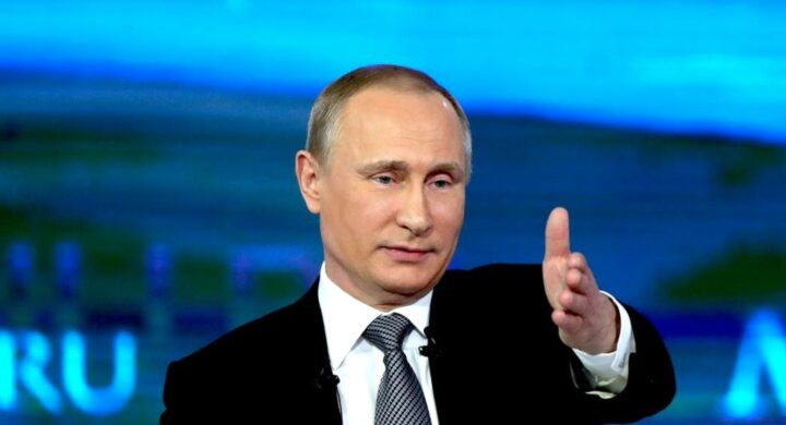 Urne e petrolio. Savino spiega a cosa è appeso il dopo-Putin