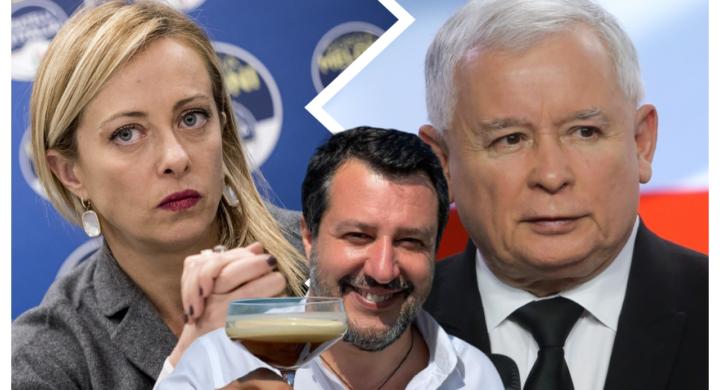 Meloni perde pezzi in Ue? I conservatori polacchi smentiscono