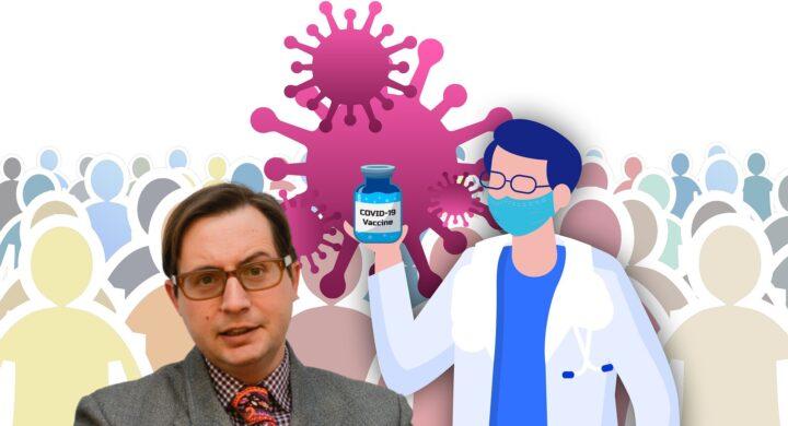 Tasse a chi non si vaccina? No al maccartismo, sì agli incentivi. Parla Mingardi