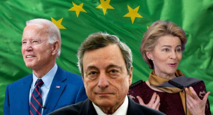 Bye bye disfattisti. Realacci sulla rivoluzione verde di Ue e Usa