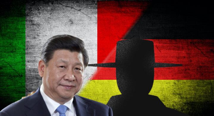 Allarme spie cinesi in Italia. L'arresto a Monaco e la connection con l'Alto Adige