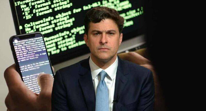 Pegasus, il Pulitzer Mazzetti (Nyt) spiega il mercato delle spie