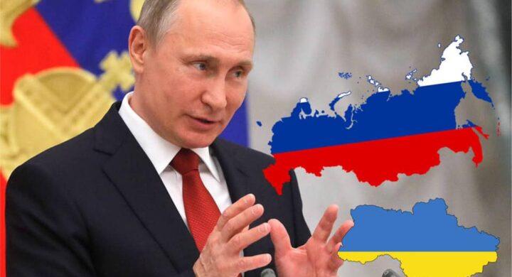 Perché Putin si traveste da storico e (ri)scrive il rapporto tra russi e ucraini?