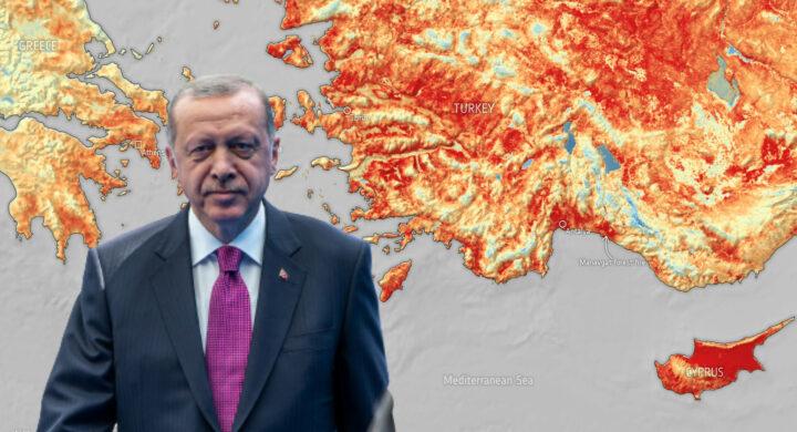 Turchia, la politica estera in ottovolante