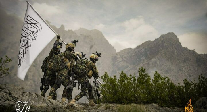 L'Afghanistan dei Talebani sarà ispirazione per il jihadismo globale?