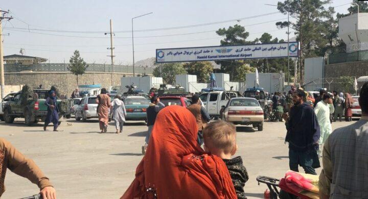 Con il dramma afgano, la libertà religiosa torna al centro