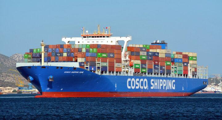 La cinese Cosco è entrata nei primi cinque porti Ue. Ora punta quelli italiani
