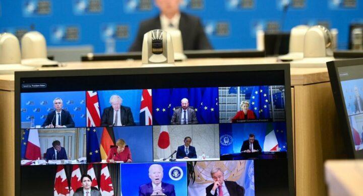 G7, G20 e Onu. Braccio di ferro Londra-Roma per l'Afghanistan