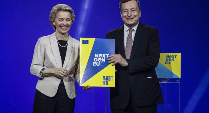 """Il """"whatever it takes"""" che serve per la ripresa italiana ed europea"""
