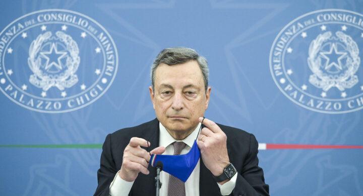 """La Cina, la Russia e l'omaggio agli """"eroi"""". Ecco la ricetta di Draghi per l'Afghanistan"""