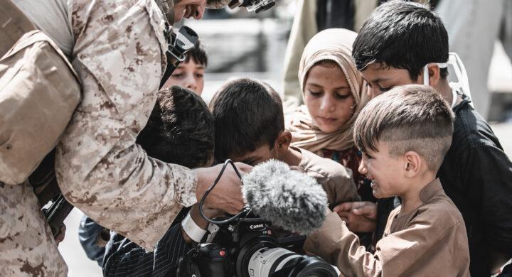 Lezioni afghane. Tutti gli errori dell'Occidente secondo Civiltà Cattolica