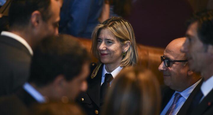 Chi è Nunzia Ciardi, vicedirettore dell'Agenzia cyber