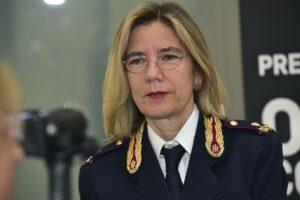 Nunzia Ciardi, le foto del nuovo vicedirettore dell'Agenzia Cyber