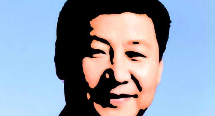 """Viaggio nel """"1984"""" cinese, la società orwelliana di Xi Jinping"""