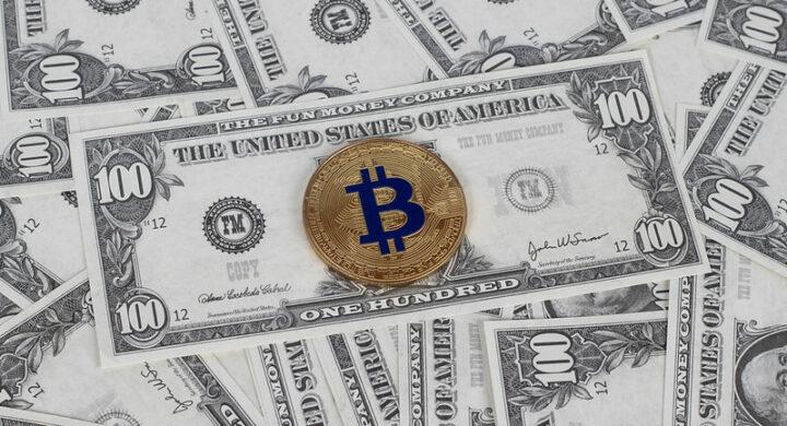 puoi scambiare bitcoin per contanti