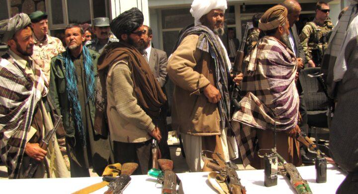 Afghanistan e talebani, se l'ignoranza fa male all'Islam. Il commento dell'Imam Pallavicini