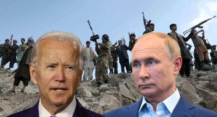 Se il caos a Kabul rievoca spettri a Mosca. L'analisi di Savino