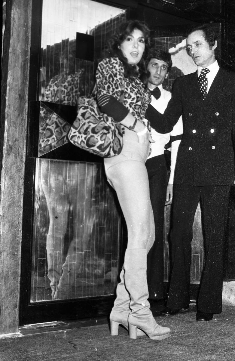 Loredana Bertè (Jackie O', 1974)