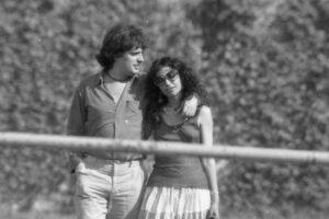 70 anni di Ivano Fossati. Le foto con Mia Martini firmate Pizzi
