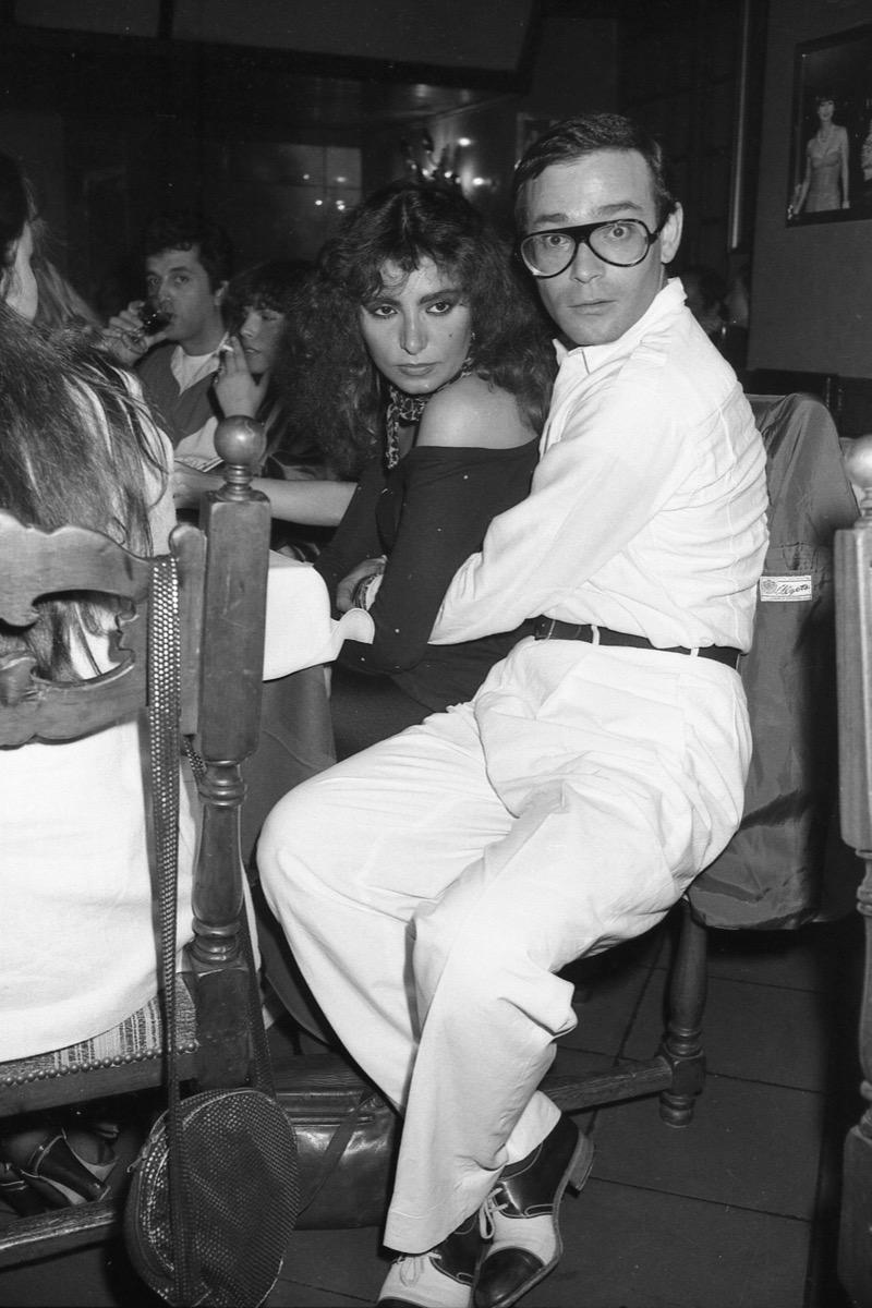 Loredana Bertè, Claudio Belfiore (Jackie O', 1978)