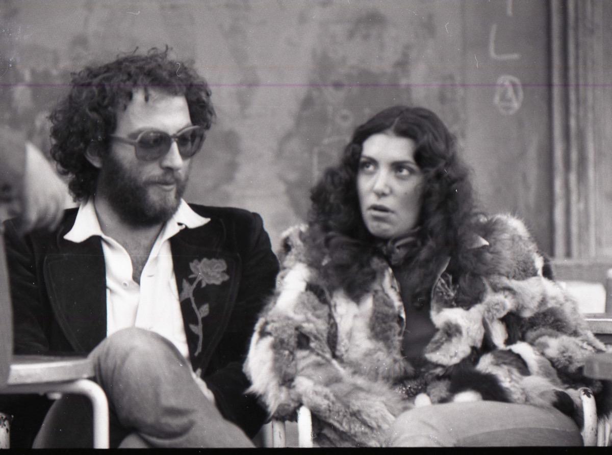 Alan Sorrenti, Loredana Bertè (1974)